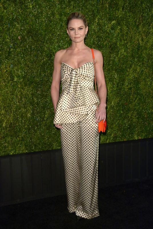 JENNIFER MORRISON at Chanel Tribeca Film Festival Artists Dinner in New York 04/23/2018