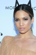 JESSI MALAY at Daily Front Row Fashion Awards in Los Angeles 04/08/2018