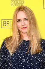 JESSICA BARTH at Belleville Opening Night at Pasadena Playhouse 04/22/2018