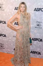 JESSICA HART at 2018 Aspca Bergh Ball in New York 04/19/2018