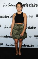 JESSICA PARKER KENNEDY at Marie Claire Fresh Faces Party in Los Angeles 04/27/2018