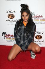 JESSIE REYEZ at Club Skirts Presents the Dinah Shore the Hollywood Party in Palm Springs 03/31/2018