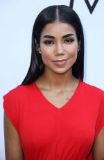 JHENE AIKO at Daily Front Row Fashion Awards in Los Angeles 04/08/2018