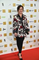 JILL HALFPENNY at 1st Newcastle International Film Festival 04/01/2018