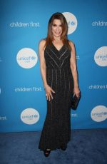 JO CHAMPA at Unicef Ball in Los Angeles 04/14/2018