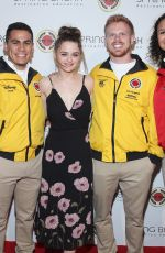 JOEY KING at City Year Los Angeles Spring Break: Destination Education 04/28/2018