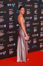 JOHANNA KONTA at BT Sport Industry Awards in London 04/26/2018