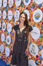 JORDANA BREWSTER at We All Play Fundraiser in Los Angeles 04/28/2018