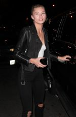 JOSIE CANSECO at Delilah in West Hollywood 04/19/2018