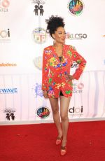 JUDITH HILL at We Are One! Benefit Concert in Los Angeles 04/12/2018