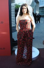 JULIA JONES at Westworld Season 2 Premiere in Los Angeles 04/16/2018