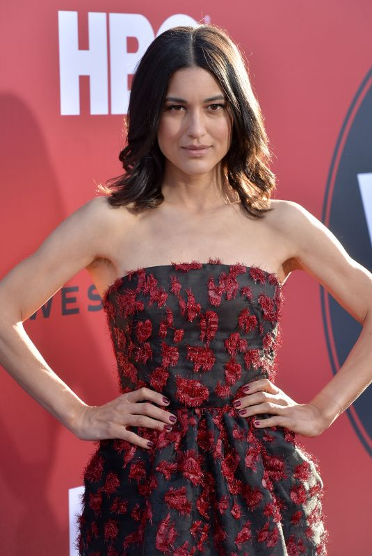 JULIA JONES at Westworld Season 2 Premiere in Los Angeles 04/16/2018