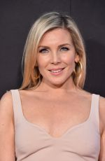 JUNE DIANE RAPHAEL at Blockers Premiere in Los Angeles 04/03/2018