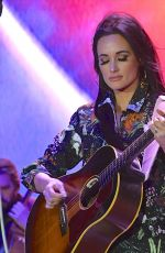 KACEY MUSGRAVES at Stagecoach Country Music Festival in Indio 04/28/2018