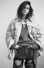KAIA GERBER for I-d Magazine, Summer 2018