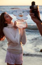 KAIA GERBER for Marc Jacobs Daisy Love Fragrance, Spring 2018 Campaign