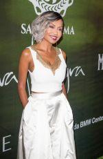 KALISTA ZACKHARIYAS at Sachamama Green Gala Awards in Miami 04/21/2018