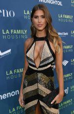 KARA DEL TORO at LA Family Housing Event Awards in Los Angeles 04/05/2018