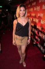 KAREN CLIFTON at Bat Out of Hell Party in London 04/19/2018