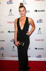 KARIN KILDOW at Time 100 Most Influential People 2018 Gala in New York 04/24/2018
