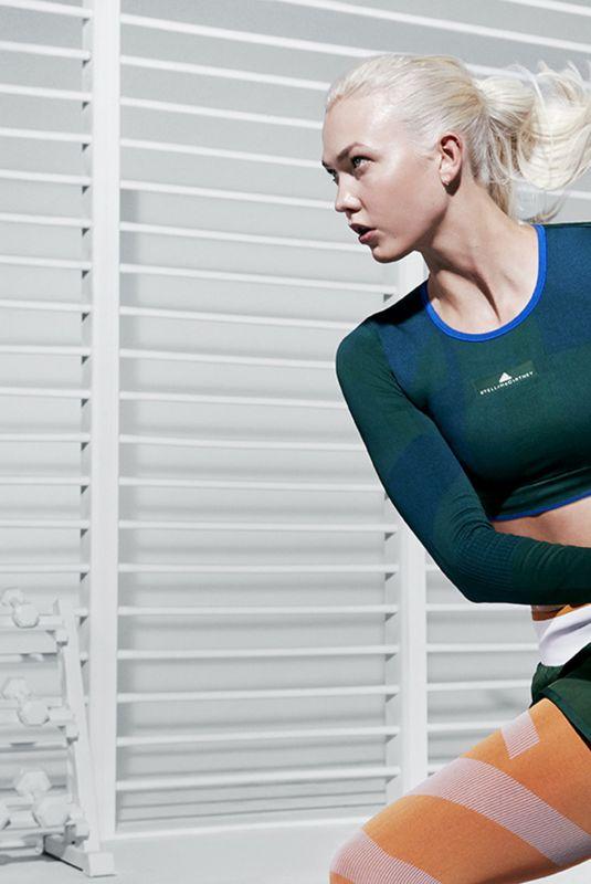 KARLIE KLOSS for Adidas