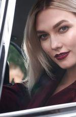 KARLIE KLOSS for Estee Lauder Makeup 2018 Campaign