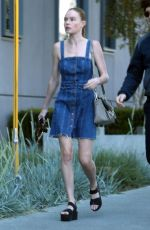 KATE BOSWORTH Out in Hollywood 04/18/2018