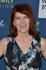KATE FLANNERY at LA Family Housing Event Awards in Los Angeles 04/05/2018