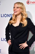 KATE MCKINNON at Lionsgate Presentation at Cinemacon in Las Vegas 04/26/2018