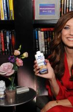 KATE WALSH Ensure Max Protein by Abbott Launch in New York 04/18/2018