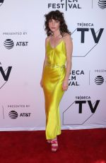 KATERINA TANNENBAUM at Sweetbitter Premiere at Tribeca Film Festival 04/26/2018