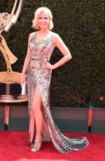 KATHERINE KELLY LANG at Daytime Emmy Awards 2018 in Los Angeles 04/29/2018