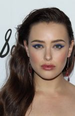 KATHERINE LANGFORD at Marie Claire Fresh Faces Party in Los Angeles 04/27/2018