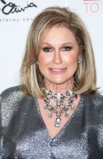 KATHY HILTON at Race to Erase MS Gala 2018 in Los Angeles 04/20/2018