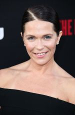 "KATIE ASELTON at The Handmaid""s Tale Season 2 Premiere in Hollywood 04/19/2018"