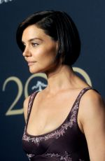 KATIE HOLMES at Brooks Brothers Bicentennial Celebration in New York 04/25/2018