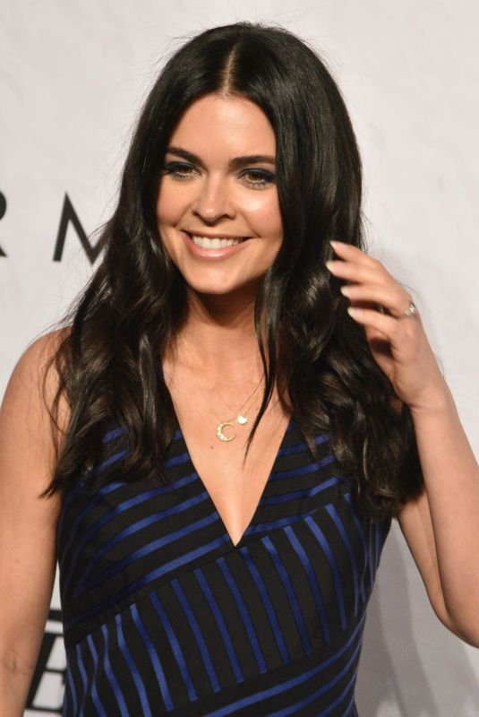 KATIE LEE at Variety Power of Women in New York 04/13/2018