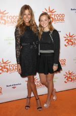 KELLY and THADEUS ANN BENSIMON at Food Bank for New York City Can Do Awards Dinner 04/17/2018