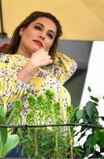 KELLY BROOK at The Morning Show in London 04/09/2018