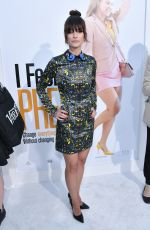 KELLY OXFORD at I Feel Pretty Premiere in Los Angeles 04/17/2018