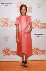 KELSEY CHOW at Food Bank for New York City Can Do Awards Dinner 04/17/2018