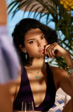 KENDALL JENNER for Ippolita Spring 2018 Campaign