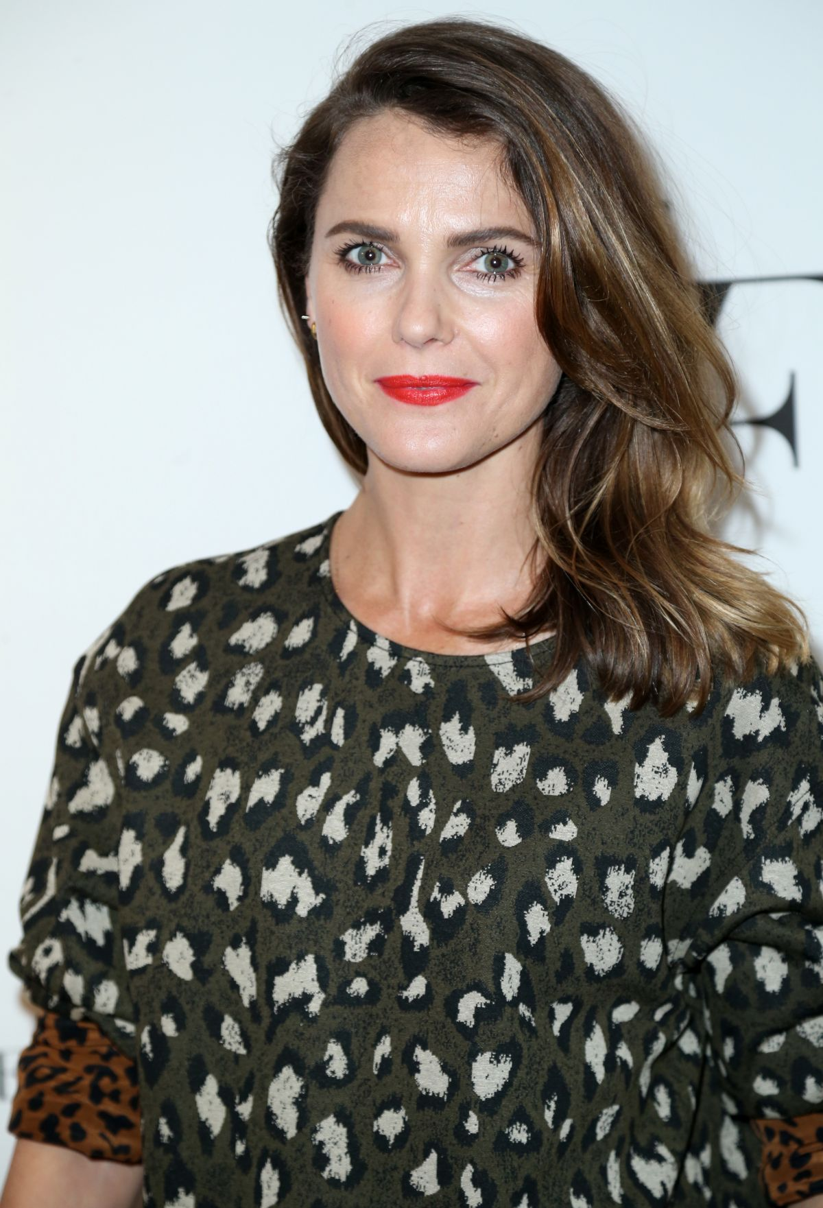 Keri Russell At 71st Annual Directors Guild Of America