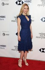 KERRY BUTLER at Miseducation of Cameron Post Premiere at Tribeca Film Festival 04/22/2018