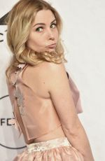 KERRY BUTLER at Variety Power of Women in New York 04/13/2018