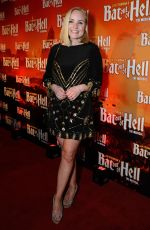 KERRY ELLIS at Bat Out of Hell Party in London 04/19/2018