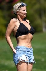 KERRY KATONA at Royal Tunbridge Wells 04/23/2018