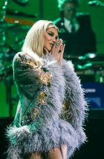 KESHA at Elton John: I