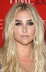 KESHA SEBERT at Time 100 Most Influential People 2018 Gala in New York 04/24/2018