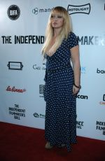 KIERSTON WAREING at Raindance Independent Filmmaker